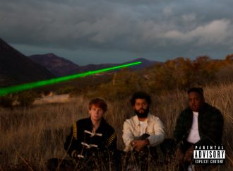 Album der Woche: Injury Reserve – Injury Reserve