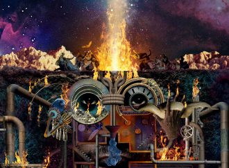 Album der Woche: Flying Lotus – Flamagra