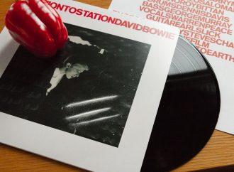 Bowie: Zwischen Rausch und Genialität