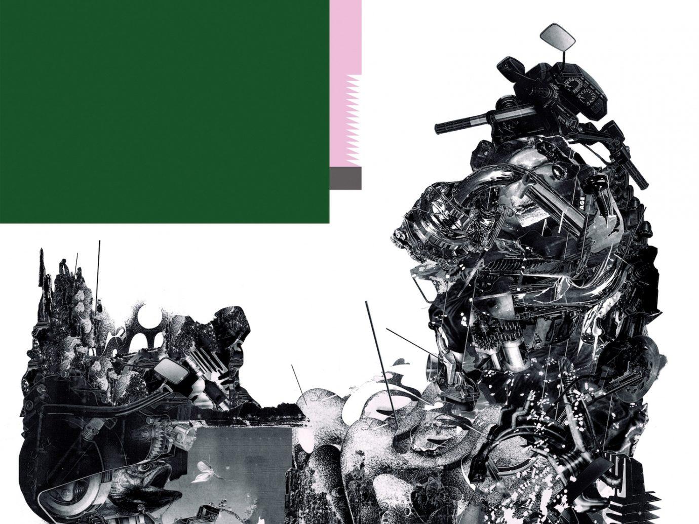 Album der Woche: Black Midi – Schlagenheim