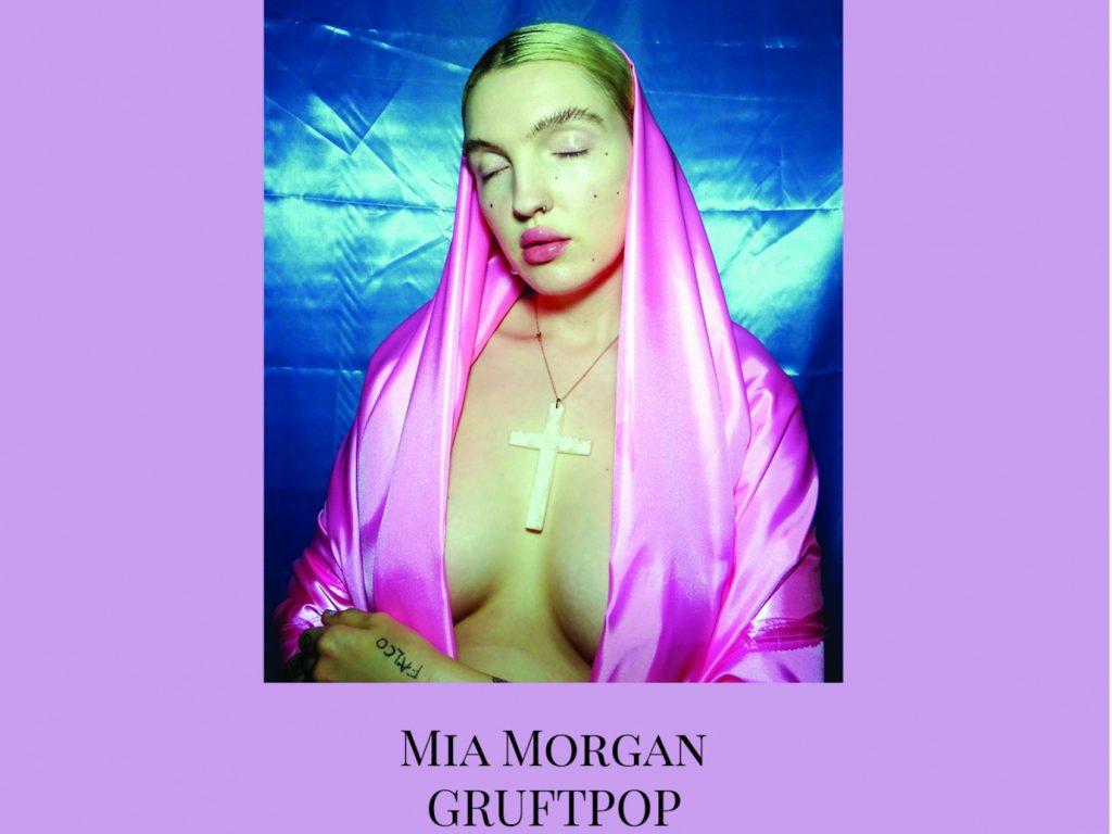 Album der Woche: Mia Morgan – Gruftpop