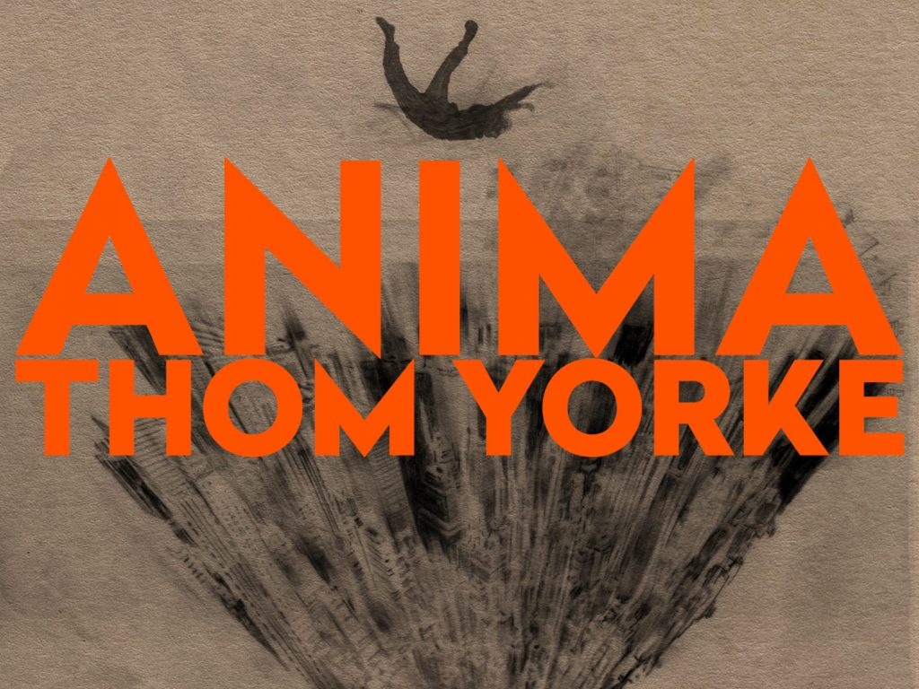 Album der Woche: Thom Yorke – ANIMA