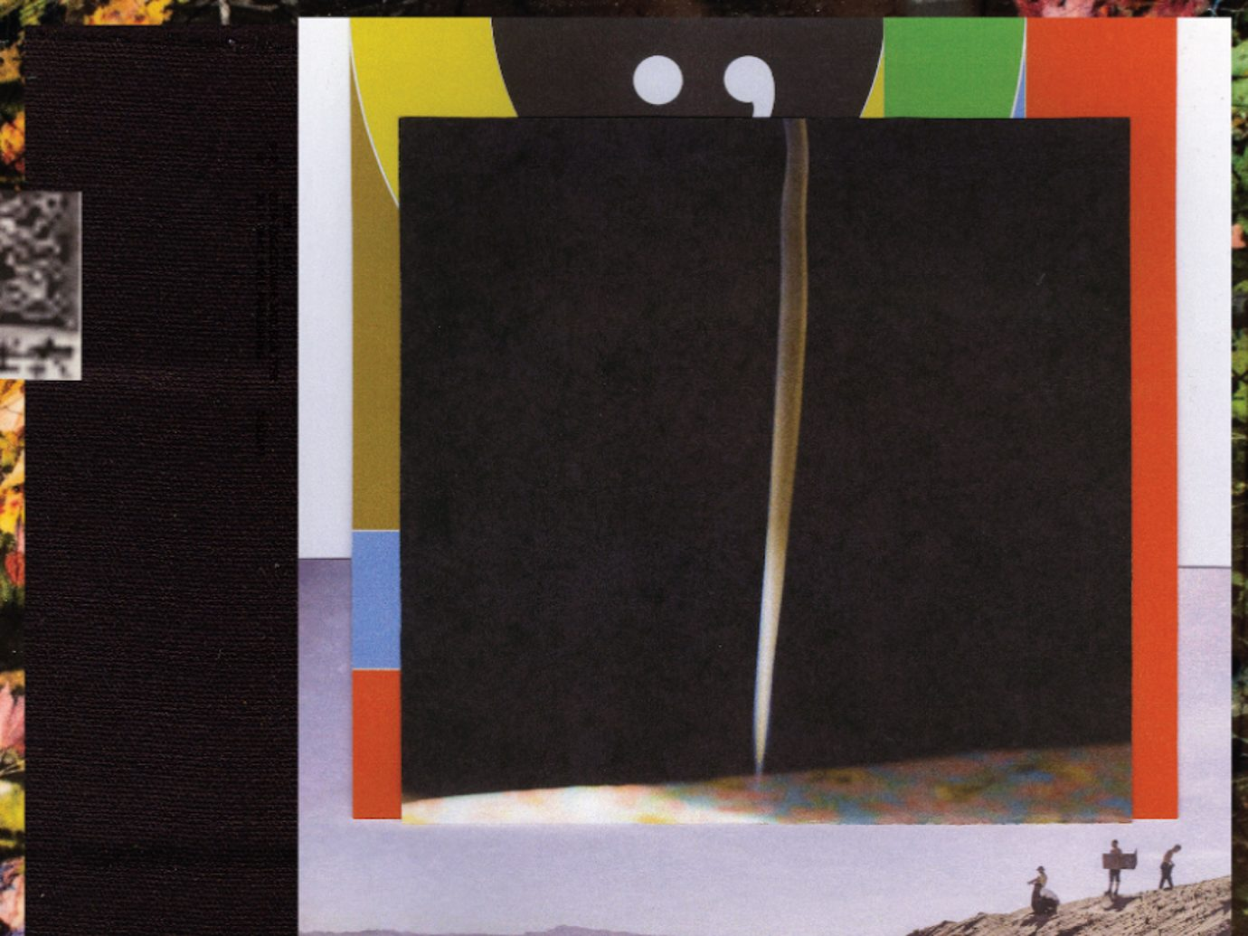 Album der Woche: Bon Iver – i,i