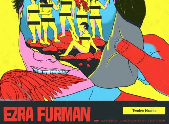 Album der Woche: Ezra Furman – Twelve Nudes