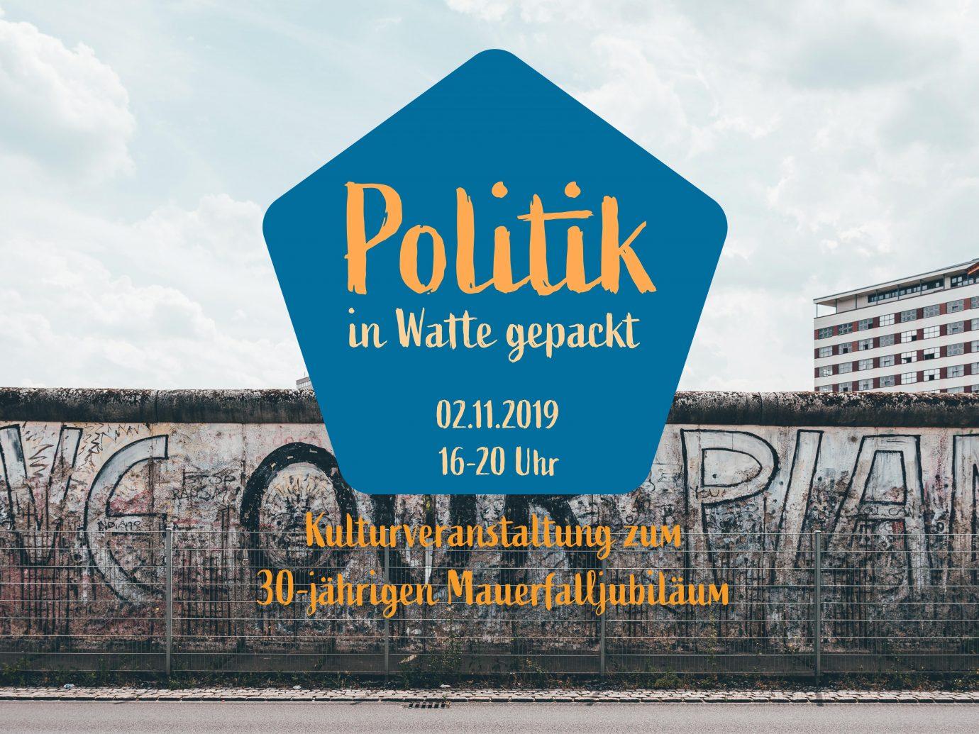 Politik in Watte gepackt