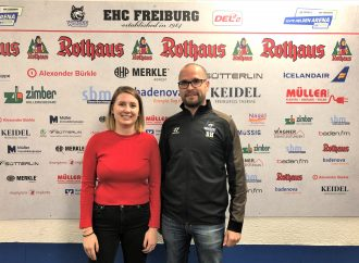 Interview mit Eishockey Sportdirektor Daniel Heinrizi