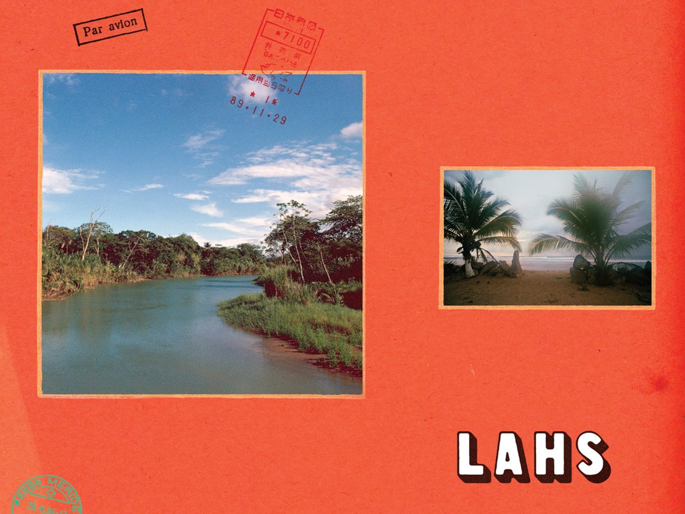 Album der Woche: Allah Las – LAHS