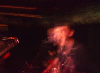 Post-Rock Fusion aus Korea-Friedrichshain