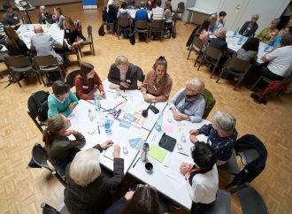 Generationen im Gespräch – Wir müssen reden!