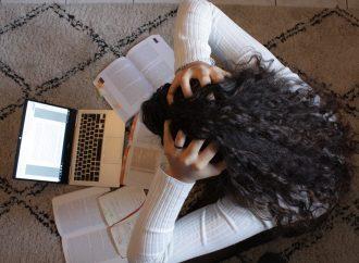 Selbst- und Stressmanagement an der Uni