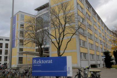 Klimaschutz - Rektorat Uni Freiburg