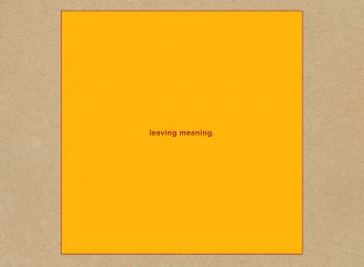 Album-Rezension: Swans – Leaving Meaning