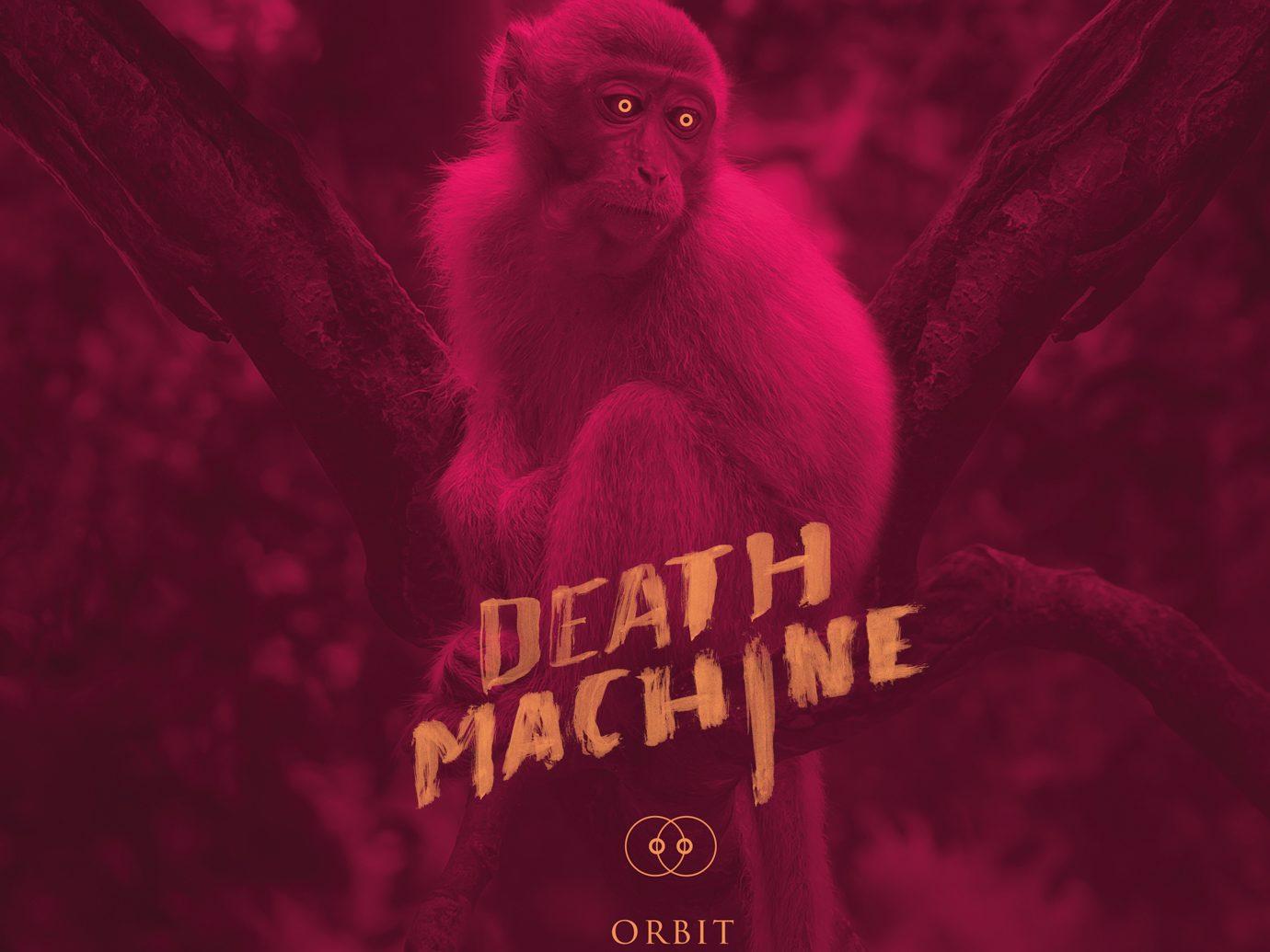 Album der Woche: Death Machine – Orbit