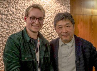 Regisseur Hirokazu Kore-Eda über Wahrheit und Respekt