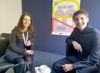 """Paradise Drifters"" – Interview mit Mees Peijnenburg"