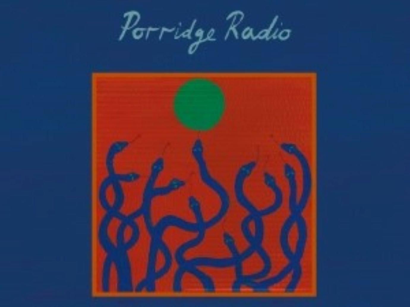 Album der Woche: Porridge Radio – Every Bad