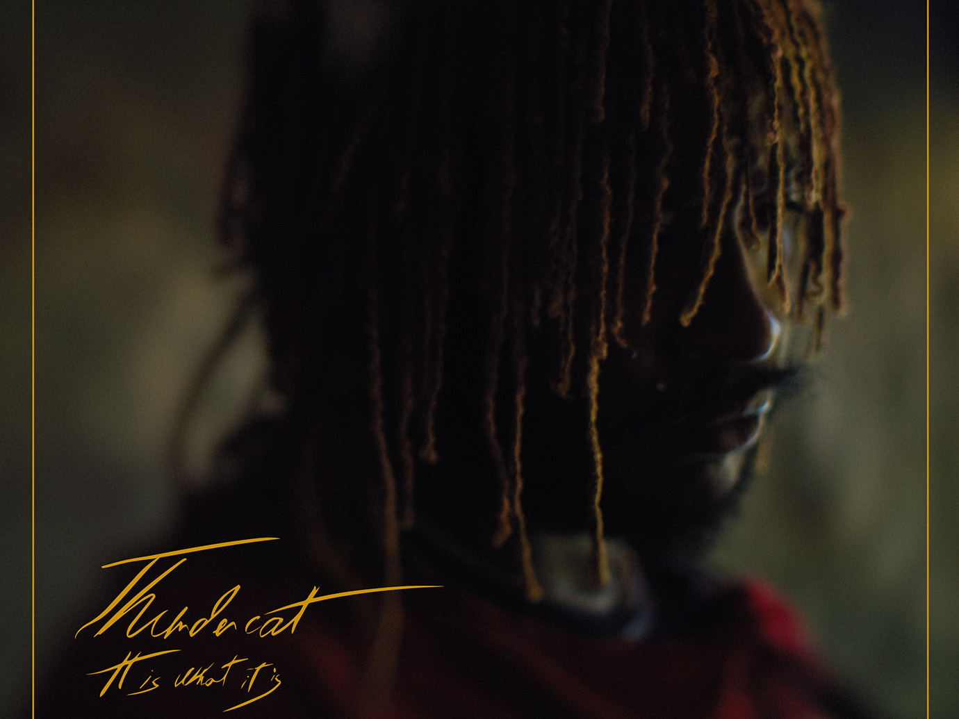 Album der Woche: Thundercat – It Is What It Is