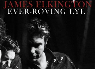 Album der Woche: James Elkington – Ever-Roving Eye