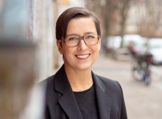 Prof. Dr. Robin Curtis, Professorin für Medienkulturwissenschaft
