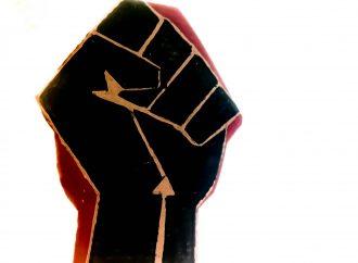 Kein Protest ohne Symbol
