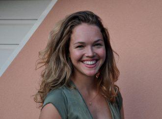 Charlotte Weinreich, Studentin und Filmemacherin