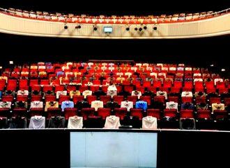 """""""Meine Kirche ist das Theater"""""""