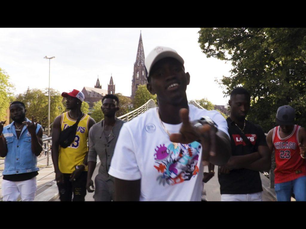 Afrikanische Vibes für Freiburg